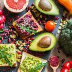 Dieta vegana vs dieta mediterranea