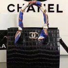 Chanel pellicce e pelli esotiche