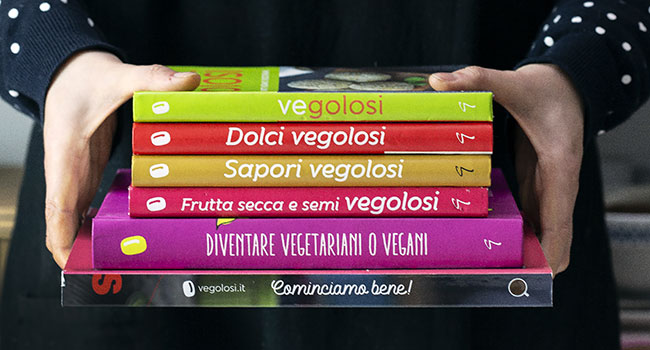 Libri di Vegolosi.it