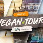 vegan tour Essere Animali