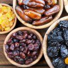 Frutta disidratata proprietà ricette e come farla in casa