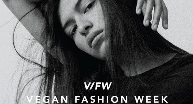 Vegan Fashion Week Los Angeles