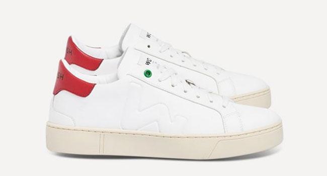 Sneakers vegane mela