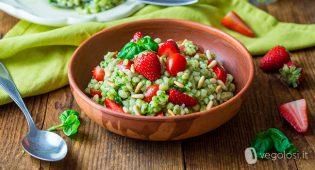 Ricette vegane con le fragole: 15 idee per la primavera