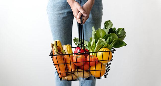 Dieta vegana per la salute