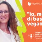 Elena venco medico di base vegano
