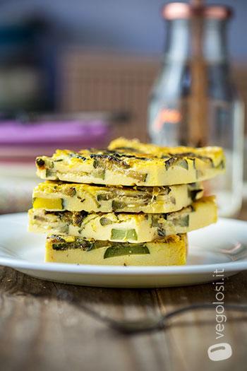 Farifrittata zucchine