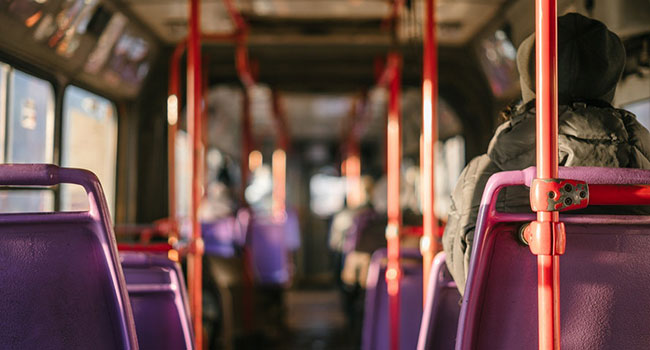 app trasporto sostenibile
