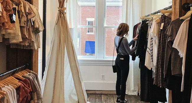 app scambio o vendita vestiti