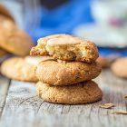 biscotti siciliani di pasta di mandorle