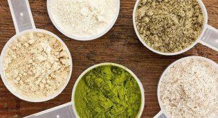 Olanda: dal lievito di birra arriva l'albume vegano 100% vegetale