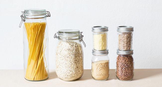 Microplásticos também encontrados em frutas e legumes: é a primeira vez 4