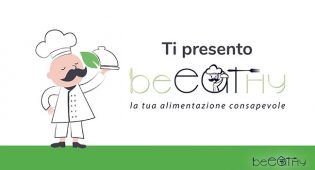 Nasce Beeathy.com: il primo healthy food delivery italiano 100% vegetale