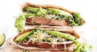 Food delivery e ristoranti: 2019 è boom per vegano e vegetariano