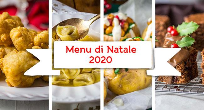 Menu Di Natale Ricette Semplici.Menu Vegano Di Natale 2020 Ricette E Consigli Per Il Pranzo Natalizio