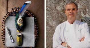 René Redzepi chef del Noma ha fatto indignare Pietro Leeman con un suo piatto