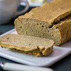 Soda bread vegano senza glutine