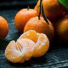 Marmellata senza zucchero di mandarini