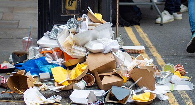 100 especialistas dizem que o plástico descartável não é mais seguro que as alternativas reutilizáveis 6