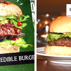 Incredible burger nestlè nome