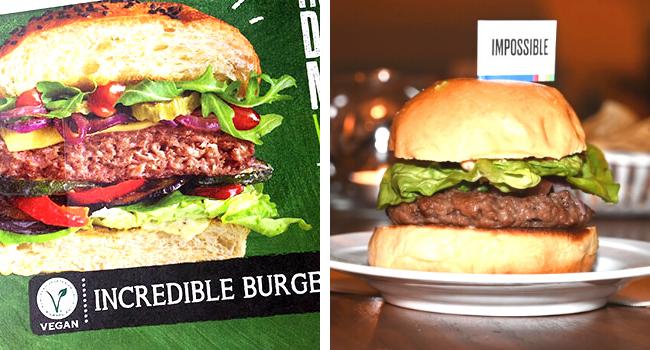 """A Nestlé não poderá mais chamar seu hambúrguer vegano de """"Incrível"""" 10"""