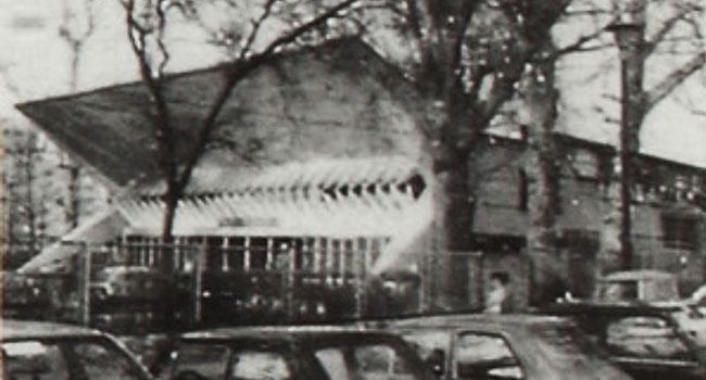 o museu internacional de marionetes nascerá no antigo zoológico Michelotti 5