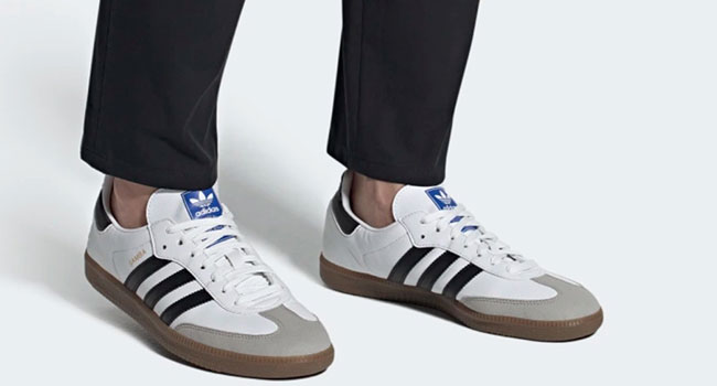 Samba-adidas