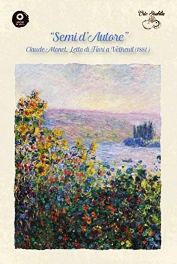 As flores de Matisse, Klimt e Monet para serem cultivadas na varanda da casa: a idéia de uma menina romana 2