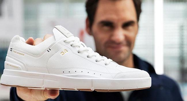 """Os tênis """"veganos"""" inspirados em Federer já estão esgotados, mas não são exatamente veganos 11"""