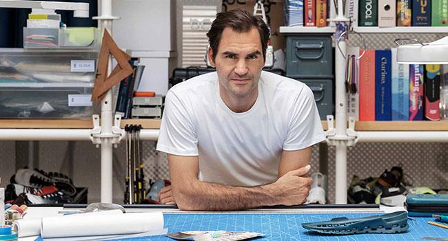 """Os tênis """"veganos"""" inspirados em Federer já estão esgotados, mas não são exatamente veganos 7"""