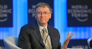 Bill Gates nuovo libro clima