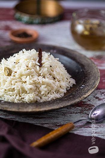 riso jeera