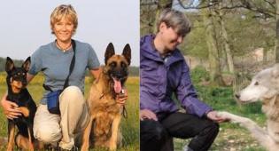 """Alexa Capra: """"Con i cani la violenza non serve: non devono adattarsi alle nostre aspettative"""""""