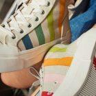 Le nuove sneakers sostenibili marchiate H&M