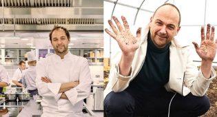 Ristorante tre stelle Michelin diventa vegan: è il primo al mondo