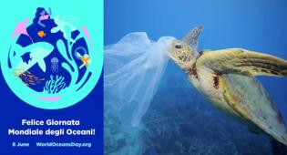 8 Giugno: Giornata Mondiale degli Oceani, ma c'è poco da festeggiare