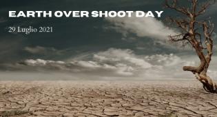 Earth Overshoot Day 2021: esaurite oggi le risorse annuali della Terra