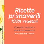 ricette primaverili vegane ebook