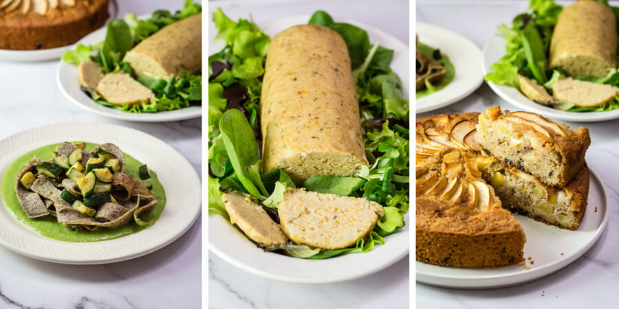 corso cucina vegana senza glutine